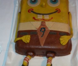 torta spongebob(1)