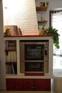 Il mio mega forno :)))